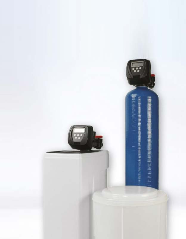 4-in-1 Grondwaterfilter